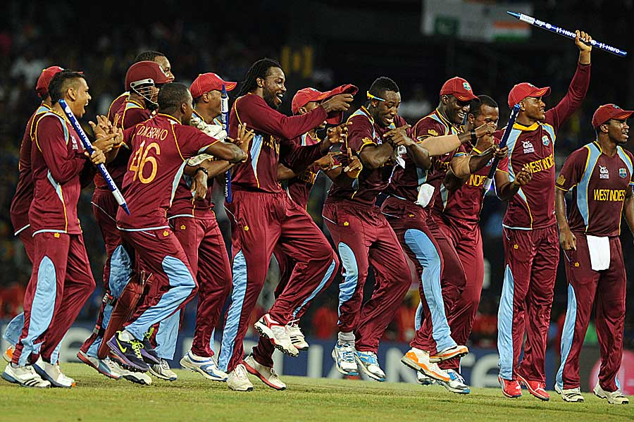 west indies T20 squad