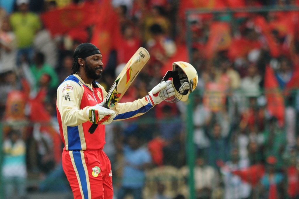 Image result for gayle against pune warriors 30 ball 100