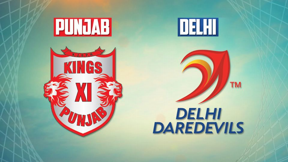 Vivo IPL 2017 M15 Daredevils Vs Kings XI Highlights 720p HDTVRip