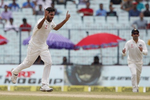 India vs New Zealand 2nd Test Day 2