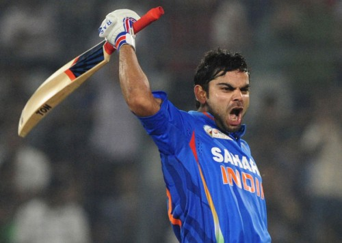 best of Virat Kohli