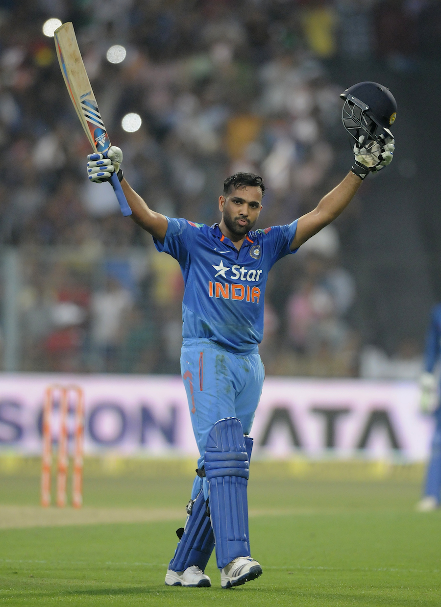 Rohit Sharma 264