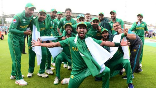 Pakistan Now Ranked No 1 T20 Team In The World After Indias Series Win Over NZ