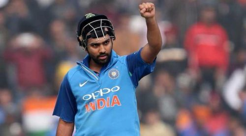 Rohit Sharma 208