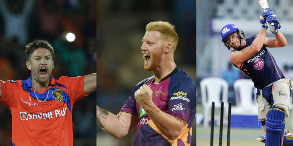 IPL Auction Top 5 International Picks